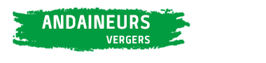 andaineurs vergers